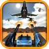 Plane Shooter 3D: Death War - iPhoneアプリ