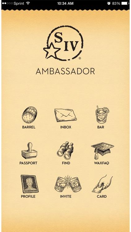 Maker's Mark® Ambassador