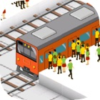 STATION - Train Crowd Simulation icon