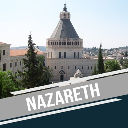 Nazareth City Offline Travel Guide