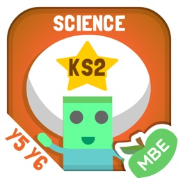 Science  KS2 Y5 & Y6 Dynamite Learning