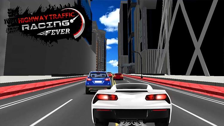 Highway Traffic Racing Fever screenshot-4
