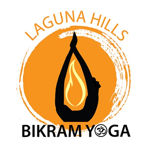 Bikram Yoga Laguna Hills icon
