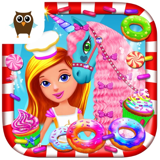 Princess Sweet Boutique - No Ads icon