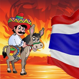 Tailandés - Talking Spanish to Thai Translator and Phrasebook