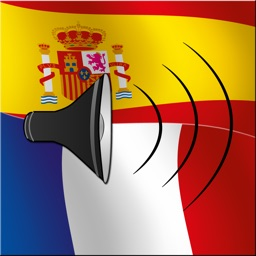 Spanish / French Talking Phrasebook Translator Dictionary - Multiphrasebook