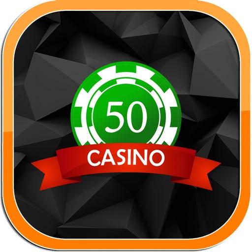 50 Casino SLOTS - FREE Premium Slots and Casino Games