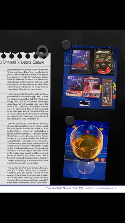 Video Game Trader Magazine & Price Guide Magazine