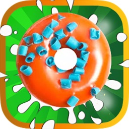 Yummy Cookies Candies-Best Matching 3 Candy Puzzle Games For Boys and Girls