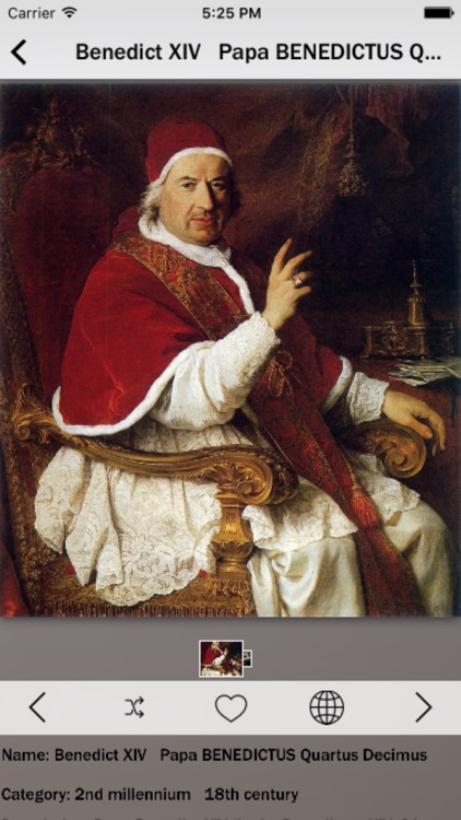 Catholic Popes Info +