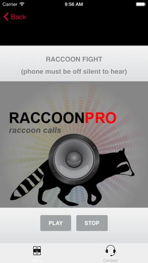 Raccoon Calls - Raccoon Hunting - Raccoon Sounds