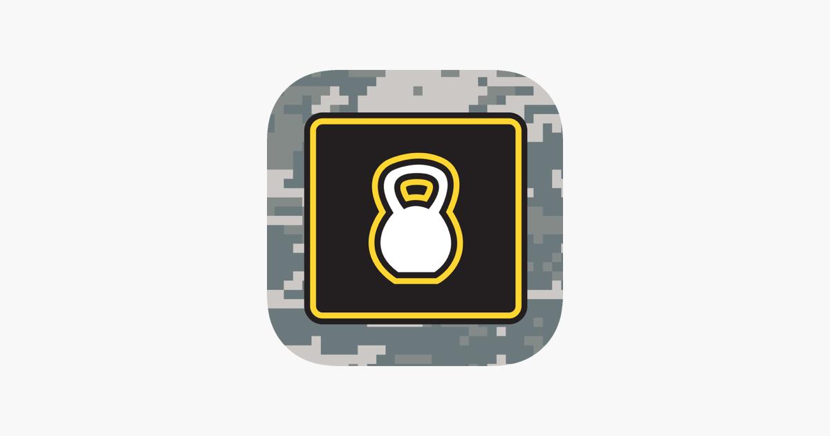 army prt app