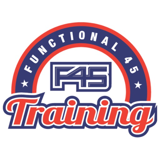 F45 Training Meadowbank icon