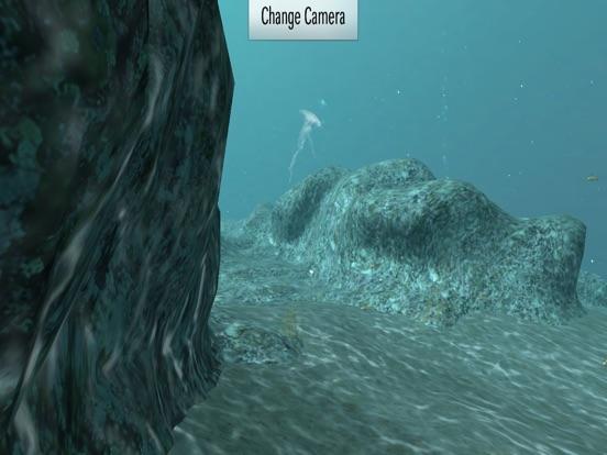 Underwater Sea Simulation-ipad-1