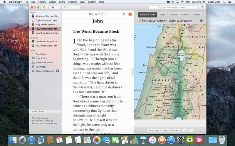 Top 10 Apps like Touch Bible (Lite) for iPhone & iPad