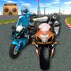 Tahir Mahmood - VR Bike Rider Attack Stunt Race artwork