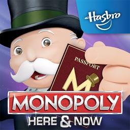 MONOPOLY HERE & NOW Premium