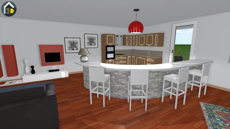 HOME3D Viewer screenshot-3