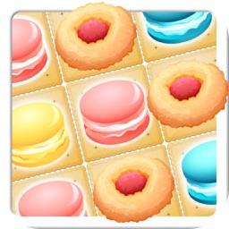 Journey Cookies Mania