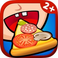 Juegos De Cocinar Gratis Para Niños | Juegos De Cocinar Pizza Para Ninos De 5 Y 6 Anos Gratis En App Store