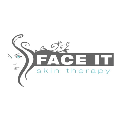 Face It Skin Therapy icon