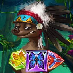 Rainforest Jewels