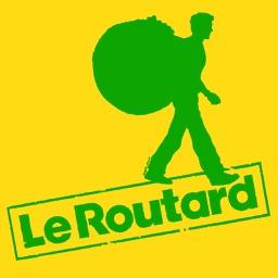Destination Impressionnisme, Le Routard