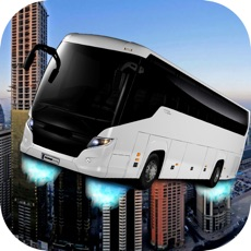 Activities of Flying Bus Driving Simulator - Racing Jet Bus Airborne Fever