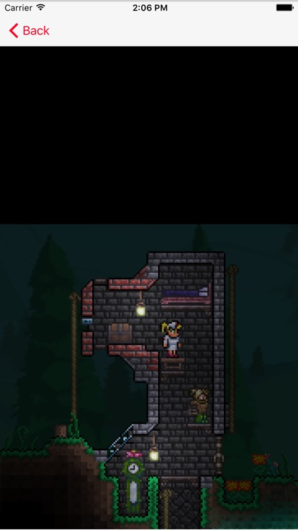 Item Cheats for Terraria screenshot-3