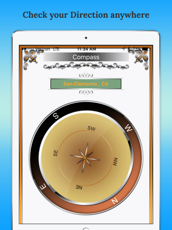 Compass live-Free   App Price Drops