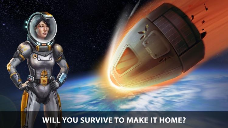 Adventure Escape: Space Crisis screenshot-4