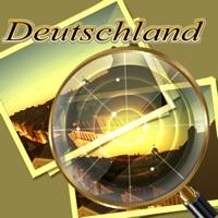 Codes for Finde die Unterschiede Deutschland - Bilder von Städten Deutsch Hack