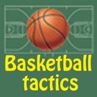 バスケットボール作戦盤 icon