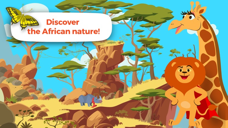 Tarzan - The Quest of Monkey Max screenshot-4