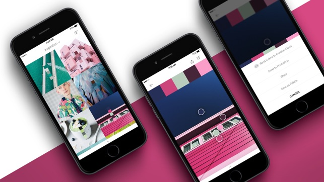Top PANTONE Studio on the App Store NN24