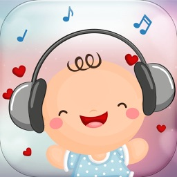 Funny Ringtones and Baby Sounds – The Best Collection of Comic Tunes and Children Laugh Effect.s