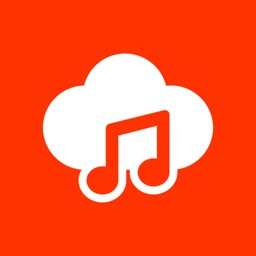 Cloud Music - Mp3 Player and Playlist Manager for Sound Cloud Storage App