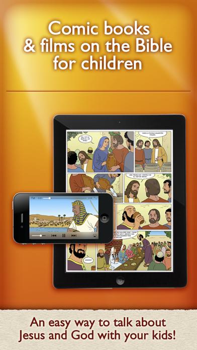 Children's Bible Books & Movies | Family & Schoolのおすすめ画像2
