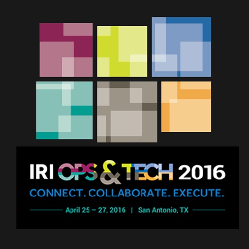 IRI Ops&Tech 2016 icon