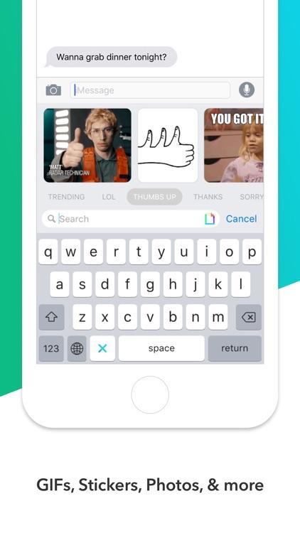 Slash Keyboard screenshot-3
