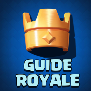 Tactics Guide for Clash Royale - Tips, Strategies, Videos Reference app
