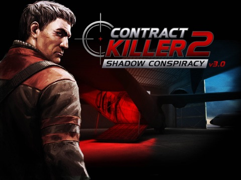Contract Killer 2 на iPad