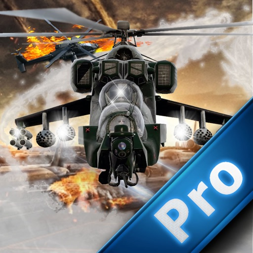 A Simulator Racing Copter Pro - Helicopter Sim Game
