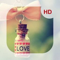 Love HD Wallpaper - Great Collection