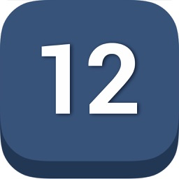 Just 12