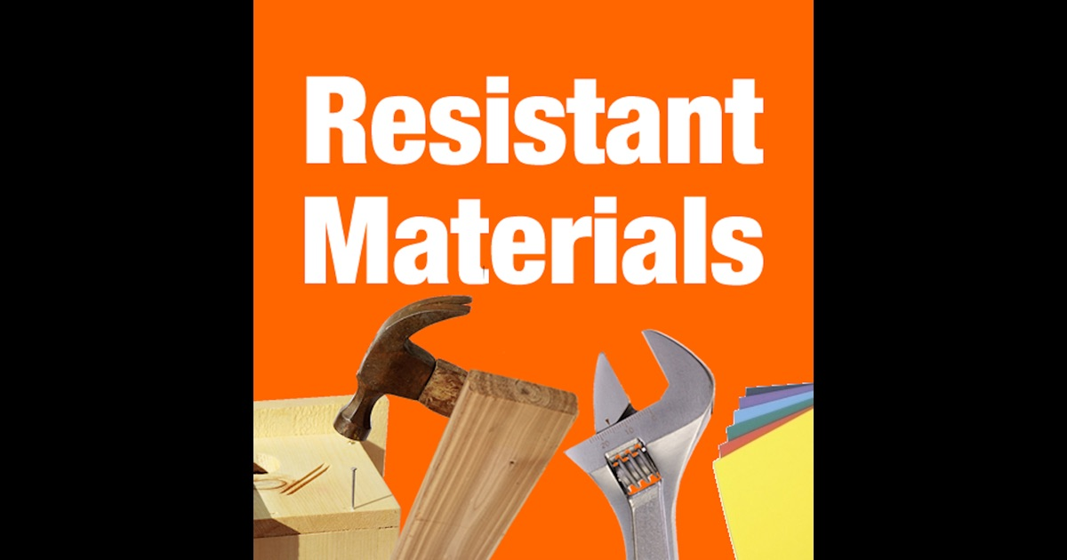 Resistant materials gcse coursework