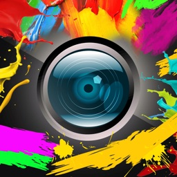 ColorSplash Photo Editor – Use Color Effects And Repaint Black & White Images For Free