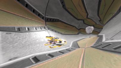 Fast Space Race screenshot four