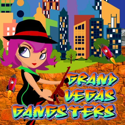 Grand Vegas Gangsters