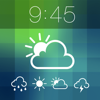 Weather Lock Screen - Customize your Lock Screen Backgrounds with Weather Forecast